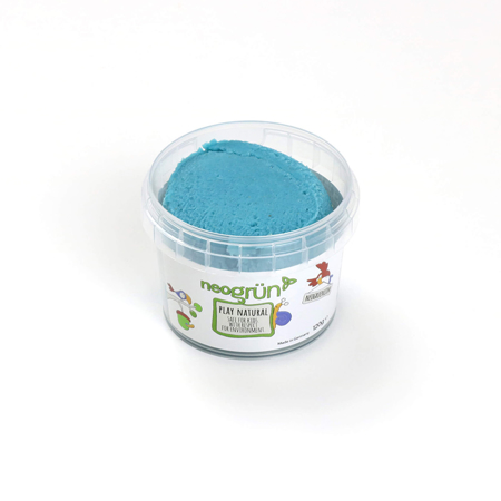 Immagine di Neogrün® Pasta modellabile 120g Blue