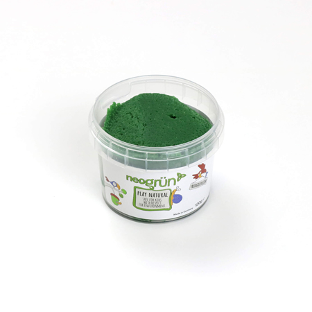 Immagine di Neogrün® Pasta modellabile 120g Green