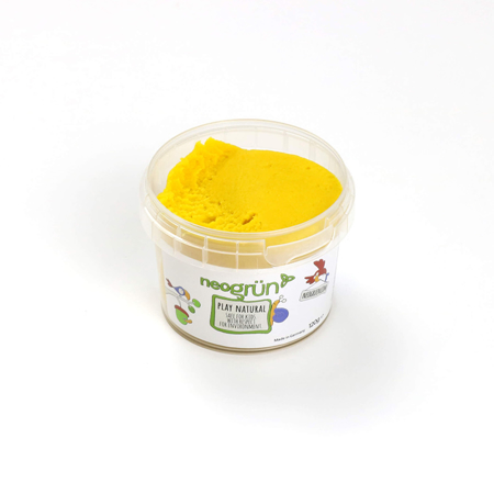 Immagine di Neogrün® Pasta modellabile  120g Yellow