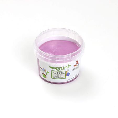 Neogrün® Colore a dita 120g Pink