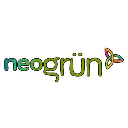 Immagine di Neogrün® Colore a dita 120g Green