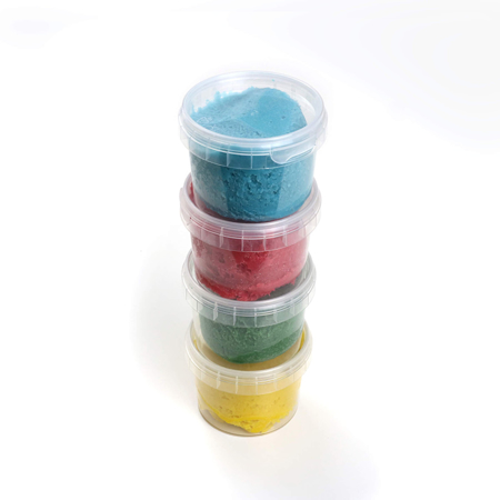Immagine di Neogrün® Set pasta modellabile Yuki