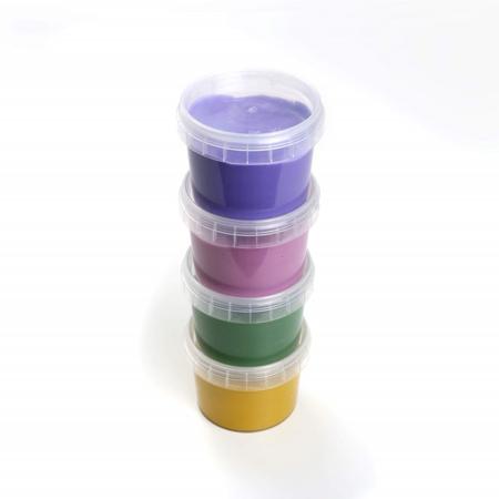 Immagine di Neogrün® Set colori a dita Luka