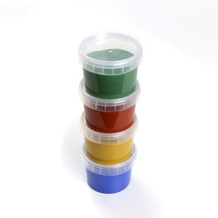 Immagine di Neogrün® Set colori a dita Aki