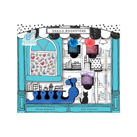 Immagine di Snails® Set regalo Bookstore