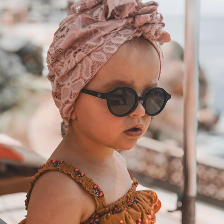 Immagine di Izipizi® Occhiali da sole per bambini (0-12m) Black