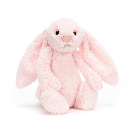 Immagine di Jellycat® Peluche coniglio Bashful Pink Large 36cm