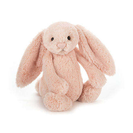 Immagine di Jellycat® Peluche coniglio Bashful Blush Medium 31cm