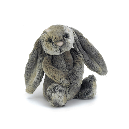 Immagine di Jellycat® Peluche coniglio Bashful Cottontail Medium 31cm
