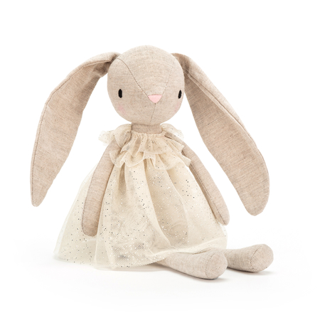 Immagine di Jellycat® Peluche Jolie Bunny 30cm