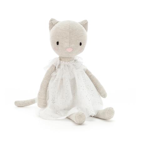 Jellycat® Peluche Jolie Kitten 30cm