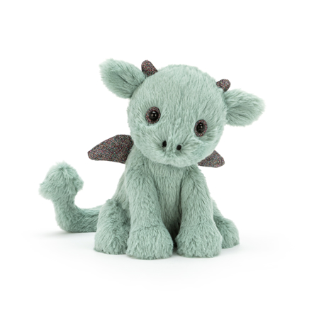 Immagine di Jellycat® Peluche Starry-Eyed Dragon 18cm
