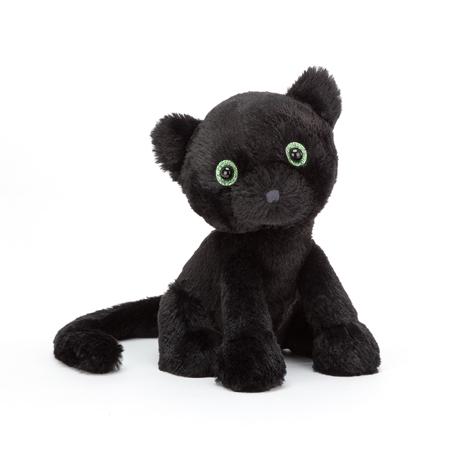 Jellycat® Peluche Starry-Eyed Kitten 18cm