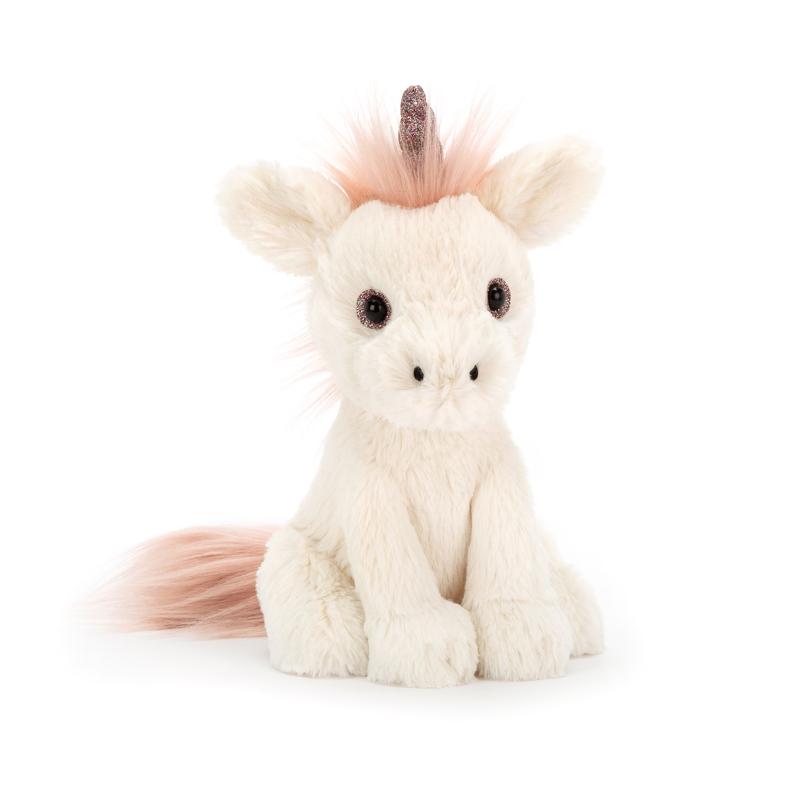 Immagine di Jellycat® Peluche Starry-Eyed Unicorn 18cm