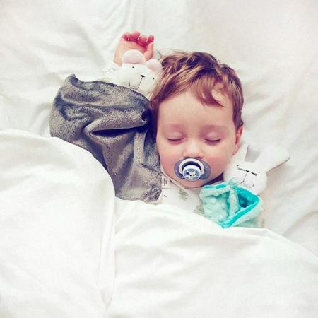 Immagine di Minimellows® Dou dou orsacchiotto Pablo