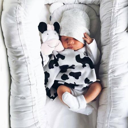 Immagine di Minimellows® Dou dou mucca Paulina