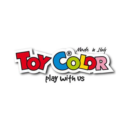 Immagine di Toy Color®  Pennarelli per tessuto 6 pz