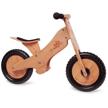 Immagine di Kinderfeets® Bici senza pedali Legno Bamboo