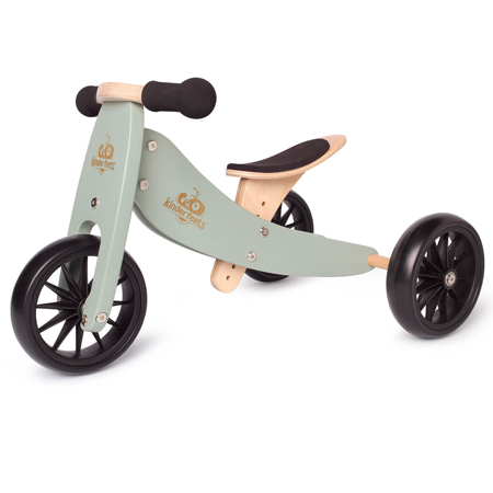 Immagine di Kinderfeets® Bici senza pedali Tiny Tot 2v1 Sage