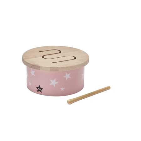 Immagine di Kids Concept® Tamburello mini Pink