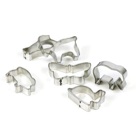 Immagine di Neogrün® Set stampi Animali