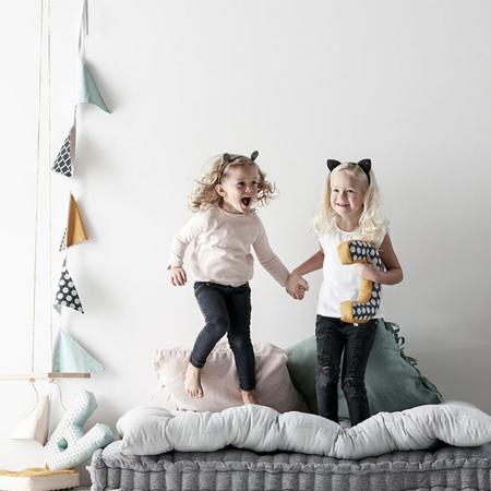 Immagine di Kids Concept® Bandierine decorative Blu