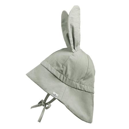 Elodie Details® Cappellino con protezione UV Mineral Green - 0-6 M