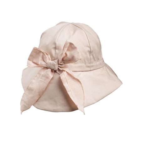 Elodie Details® Cappellino con protezione UV Powder Pink - 0-6 mesi