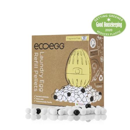Immagine di Ecoegg® Riempimento per uovo di lavaggio  210 lavaggi  Inodore