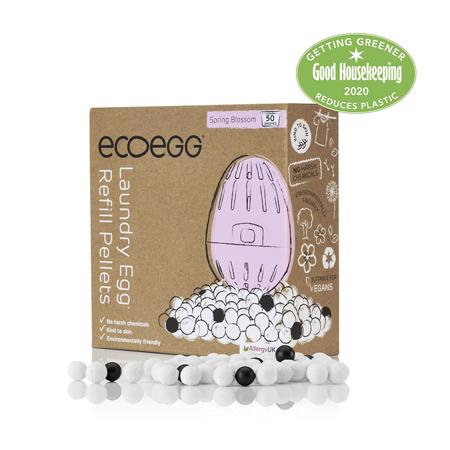 Immagine di Ecoegg® Riempimento per uovo di lavaggio 210 lavaggi Spring Blossom