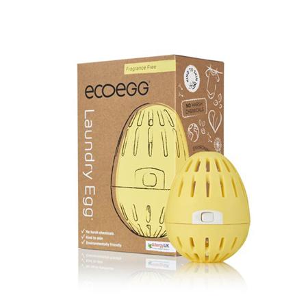 Immagine di Ecoegg®  Uovo di lavaggio per 210 lavaggi Inodore