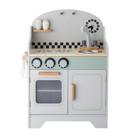 Immagine di Bloomingville® Cucina giocattolo Grey