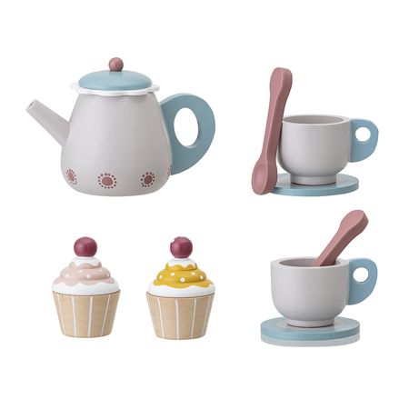 Bloomingville® Set gioco Tea party