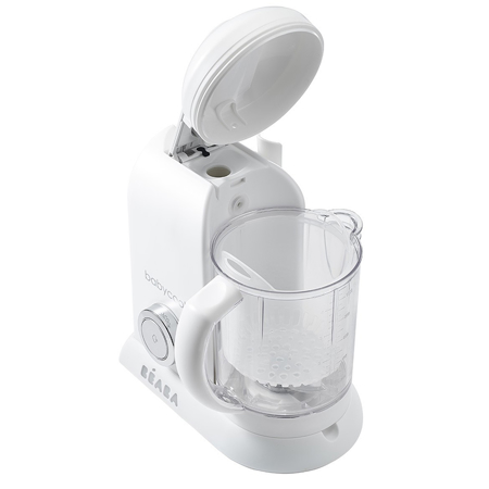 Beaba® Babycook Robot da cucina White Silver
