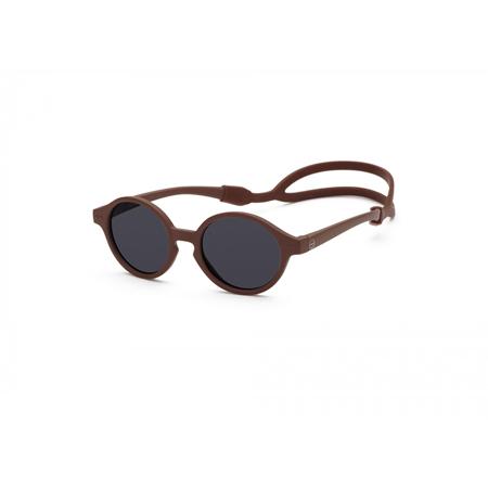 Immagine di Izipizi® Occhiali da sole per bambini (12-36m) Chocolate