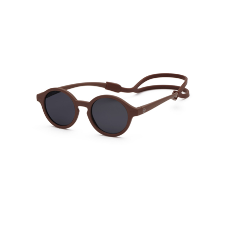 Immagine di Izipizi® Occhiali da sole per bambini (3-5L) Chocolate