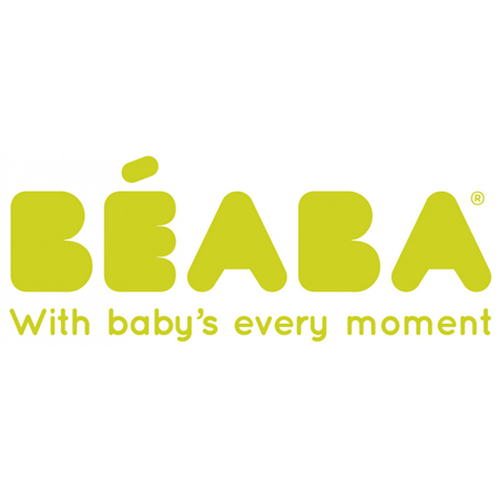 Immagine di Beaba® Barattolo con misura Grey 240ml