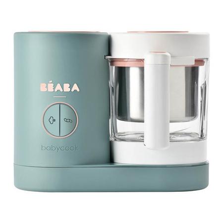 Beaba® Babycook Robot da cucina Eucalyptus