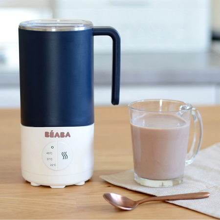 Immagine di Beaba®  Robot latte Night Blue