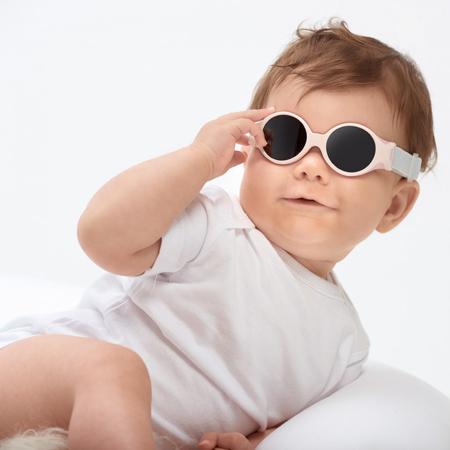 Beaba® Occhiali per bambini (0-9m) Pearl Blue