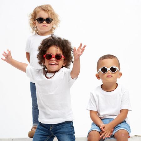 Immagine di Beaba® Occhiali per bambini (9-24m) Pink