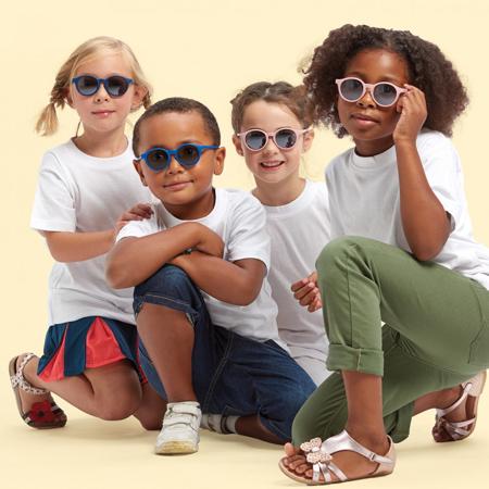 Beaba®  Occhiali per bambini (4-6L) Black