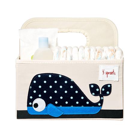 3Sprouts® Organizzatore Balena