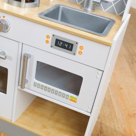 Immagine di KidKraft® Cucina giocattolo con accessori Let's Cook