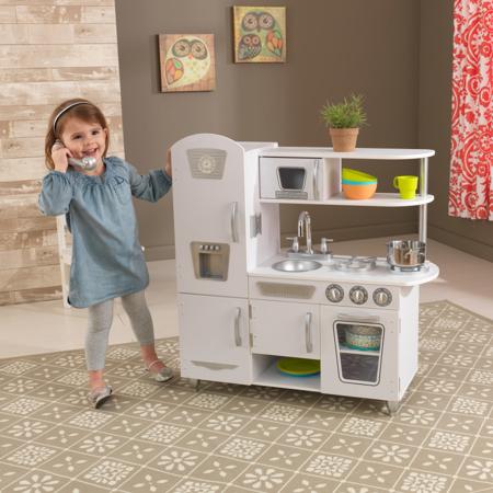 Immagine di KidKraft® Cucina giocattolo Vintage White