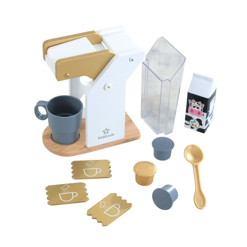 Immagine di KidKraft® Set da caffè  Modern Metallics