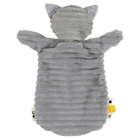 Trixie Baby® Burattino di mano Mr. Racoon