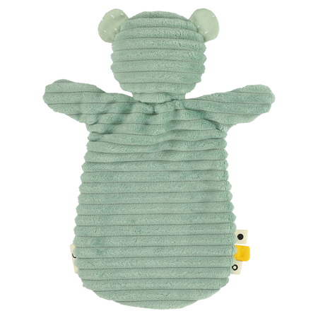 Trixie Baby® Burattino di mano Mr. Polar Bear