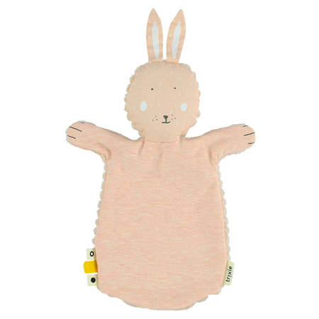 Immagine di Trixie Baby® Burattino di mano Mrs. Rabbit