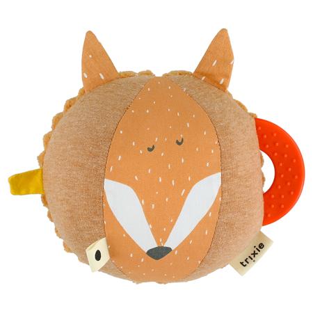 Immagine di Trixie Baby® Pallina d'attività Mr. Fox